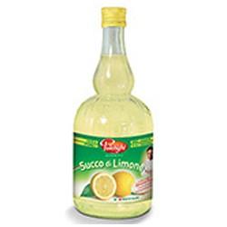 Polenghi succo limone vetro - lt.1