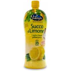 Polenghi succo limone concentrato - lt.1