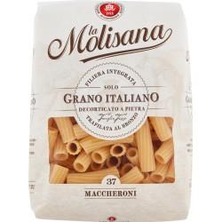 Molisana maccheroni n.37 - gr.500
