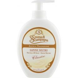 Spuma di Sciampagna sapone liquido classico - ml.250