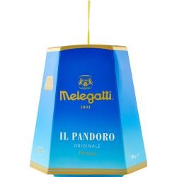Melegatti 1894 il Pandoro Originale Verona 750 gr.