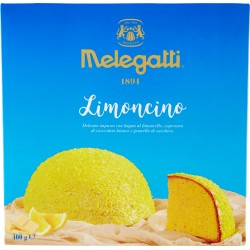 Melegatti limoncino gr.400