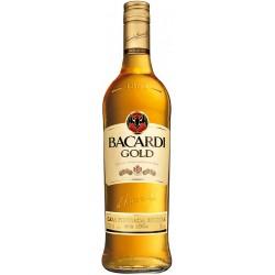 Bacardi rum oro - lt.1