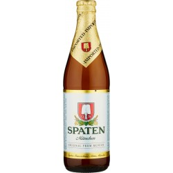 Spaten original munchen birra cl.50