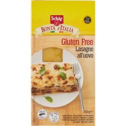 Shar lasagne senza glutine gr.250