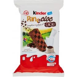 Kinder Pan e cioc Cacao 10 x 30 gr.