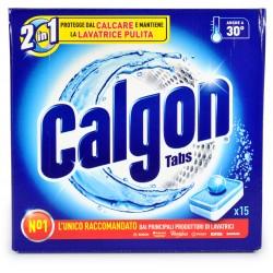 Calgon tabs 2/1 x15