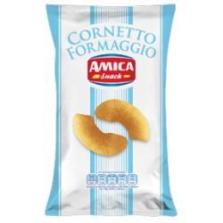 Amica chips mia cornetti formaggio gr.125