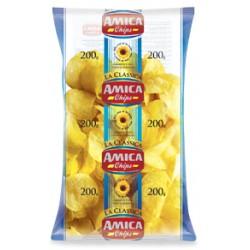 Amica chips mia patatina - gr.200