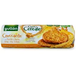 Gullon cuor cereale croccante gr.265