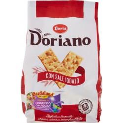 Doriano cracker sacco - gr.700