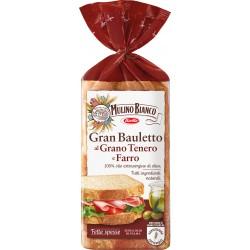 Mulino Bianco gran bauletto grano tenero - gr.500