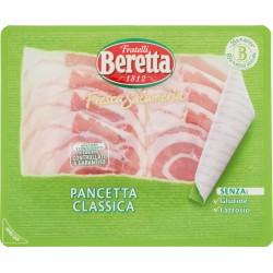 Beretta pancetta fresca salumeria gr.100