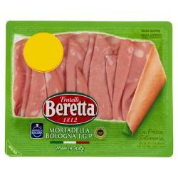 Beretta mortadella fresca salumeria gr.120