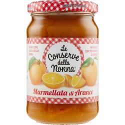Le conserve della Nonna confettura di arance - gr.350
