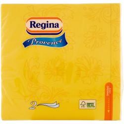 Regina tovaglioli provence colorati x44