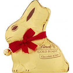 Lindt Gold Bunny Coniglietto rosso Cioccolato al latte gr.100