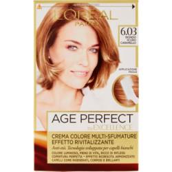 L'Oreal excellence n.6,03 biondo scuro caramello