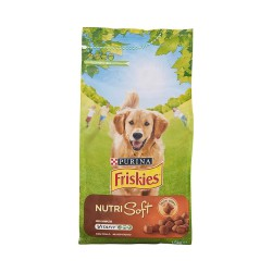 Friskies nutri dog crocchette pollo cereali kg1,5