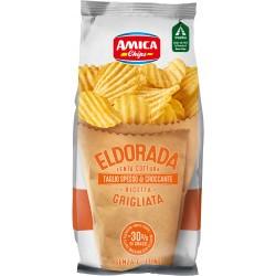 Amica chips eldorada grigliata - gr.130