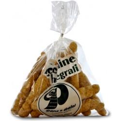 Pane e dolci la ricciolina integrale - gr.200