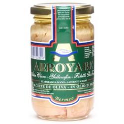 Arroyabe tonno yellowfin - ml.314