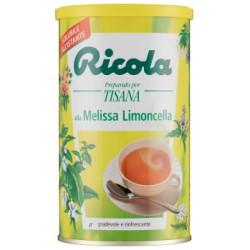 Ricola tisana melissa limoncella - gr.200