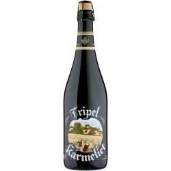 Karmeliet tripel birra cl.75