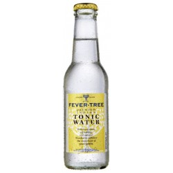 Fever tree indian tonic water cl.20