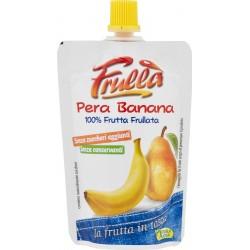 Natura frulla pera/banana doip - gr.100