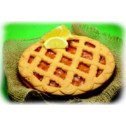 Severgnini crostata limone - gr.450