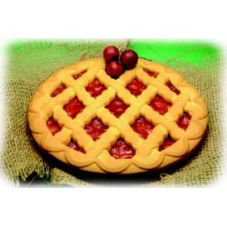 Severgnini crostata ciliegia - gr.450