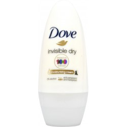Dove deo rol-on invisible dry - ml.50