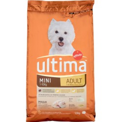 Ultima dog mini adult - kg.1,5
