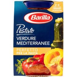 Barilla pestato verdure mediterranee - gr.175
