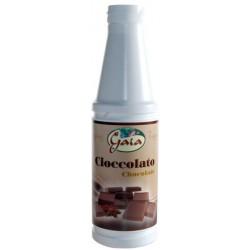Gaia topping cioccolato - kg.1