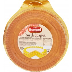 Bonomi pan di spagna - gr.400