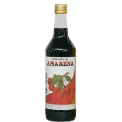 Distilleria Fratelli sciroppo amarena - kg.1