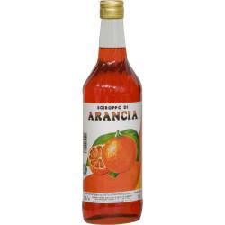 Distilleria Fratelli sciroppo arancia - kg.1
