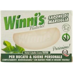 Winni's Sapone di Marsiglia 250 gr.