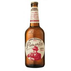 Moretti birra regionale piemontese ml500
