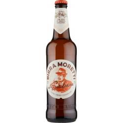 Moretti birra regionale siciliana - ml.500