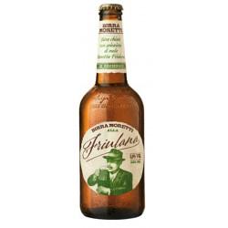 Moretti birra regionale friulana - ml.500