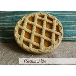 Severgnini crostata mela - gr.450