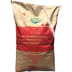 Italia Zuccheri zucchero kg.25 sacco