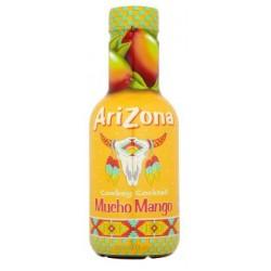 Arizona cowboy mucho - ml.500 pet