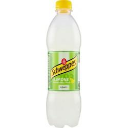 Schweppes limone ml.500