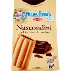 Mulino Bianco nascondini biscotti - gr.330