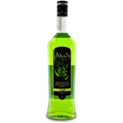 Absinthe yummy - lt.1