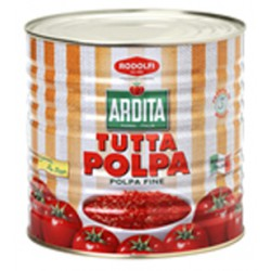 Rodolfi m. polpa ardita - kg.2,5